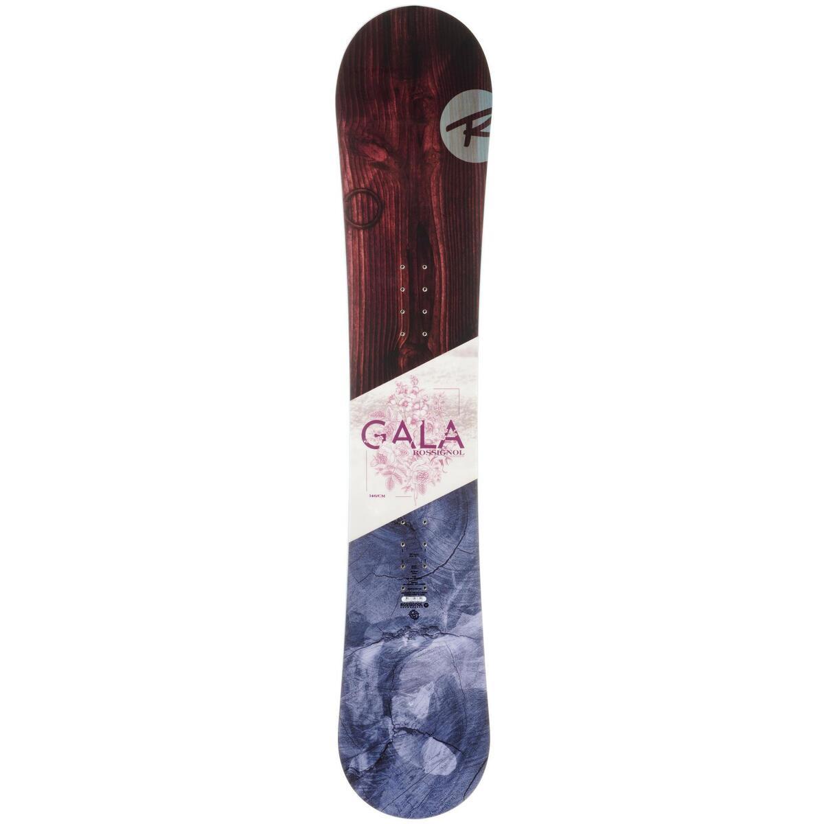 Bild 1 von Snowboard All Mountain Rossignol Gala Damen