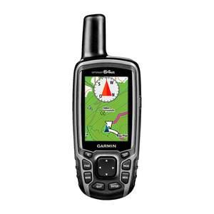 Garmin GPSMAP 64ST - GPS-Gerät