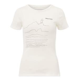 Marmot WM' S CALIGATA TEE SS Frauen - T-Shirt