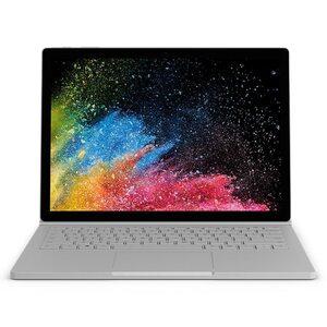 "Microsoft Surface Book 2 13,5"" 512GB mit Intel i7 Core - NVIDIA Grafik & 16GB RAM"