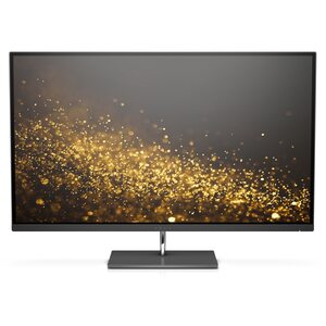 HP Envy 27s - 69 cm (27 Zoll), LED, IPS-Panel, AMD FreeSync, 4K-UHD, 2x HDMI