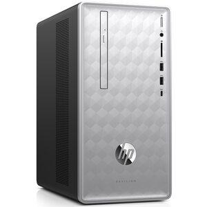 HP Pavilion Desktop 590-p0319ng Intel i7-8700, 8GB RAM, 128GB SSD, 1TB HDD, GeForce GTX 1060, Win10