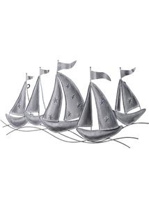 Wanddeko Schiffe