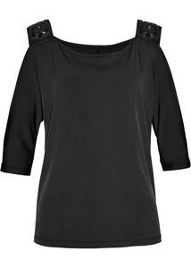 Cold-Shoulder-Shirt