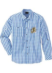Trachtenhemd im Regular Fit
