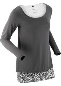 Funktions-Shirt, langarm