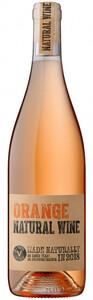 Recas Orange Natural Wine, trocken