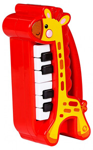 Fisher Price My First Piano