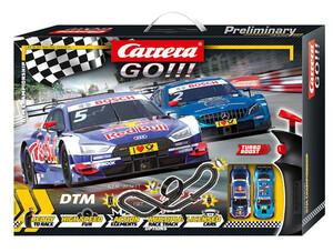 CARERRA Go - DTM Championship 620 cm