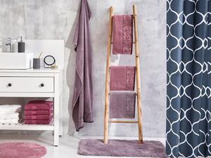 Textiler Duschvorhang