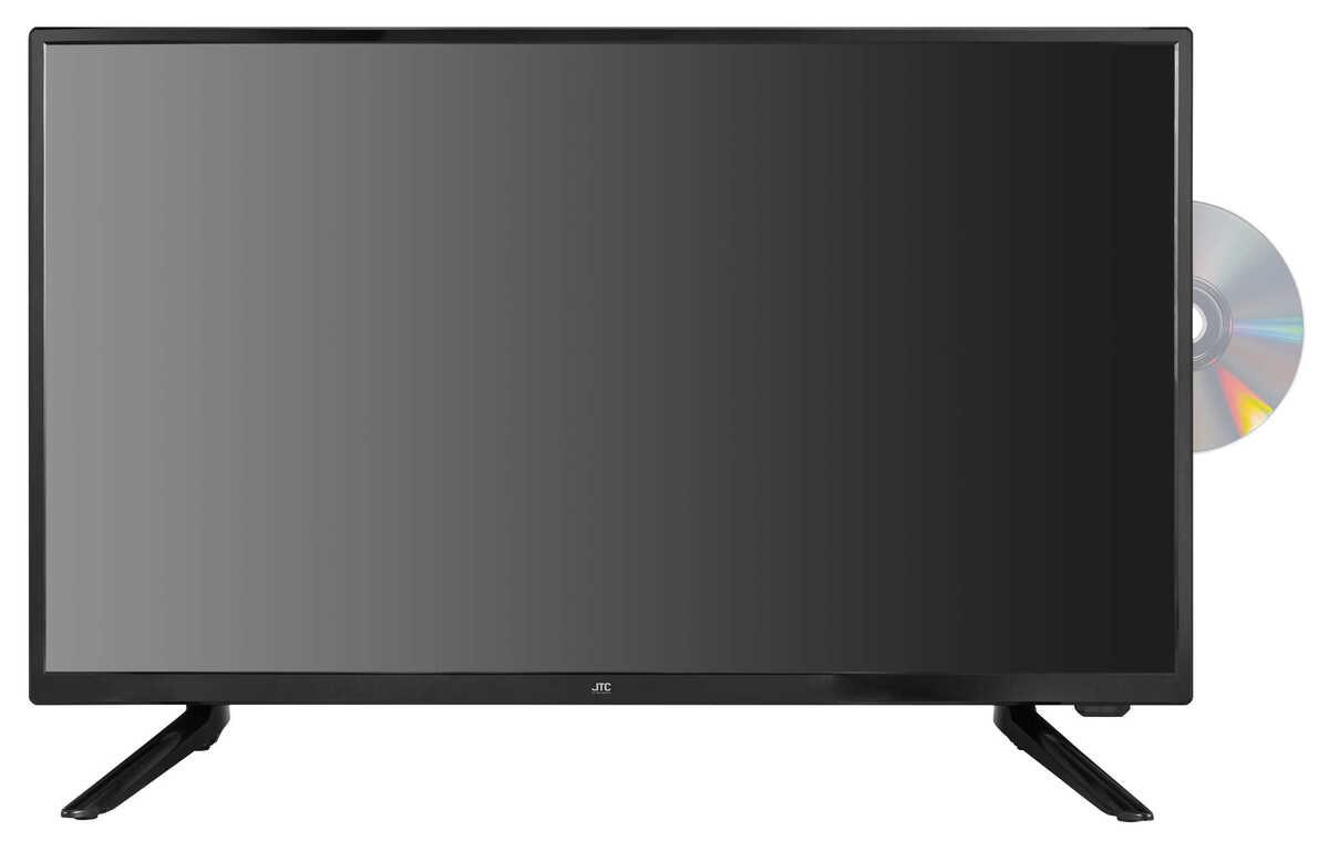 Bild 3 von JTC  Full-HD-LED-TV »Enterprise Travel FHD 2.4D«