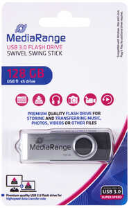 MEDIARANGE  USB-Stick »MR918« 128 GB