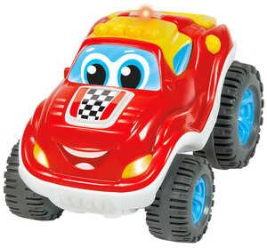 BABY CLEMENTONI  Auto »Luca RC 2 in 1«