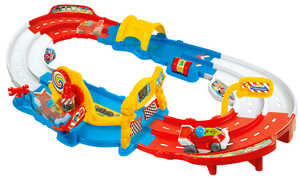 BABY CLEMENTONI  Turbo-Rennbahn »Baby Go!«