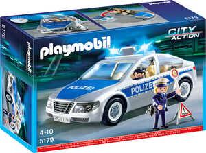 PLAYMOBIL  Polizeifahrzeug »5179«