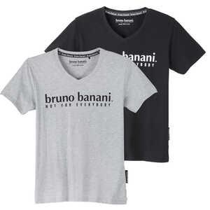 BRUNO BANANI  Herren-T-Shirt