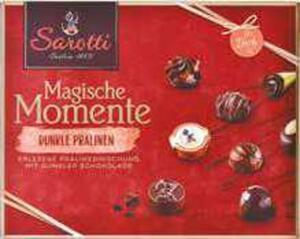 Sarotti Magische Momente