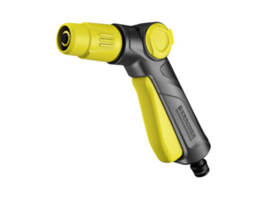 KÄRCHER 2.645-273.0 Spritzpistole mit Etikett