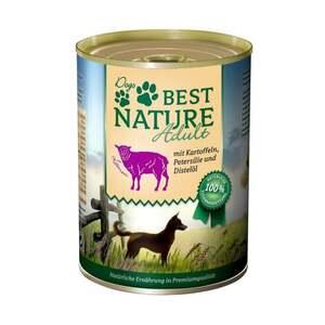 Best Nature Hundefutter Adult Lamm mit Kartoffeln, Peter 3.73 EUR/1 kg