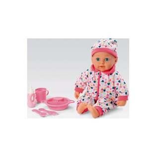 IDEENWELT Babypuppe