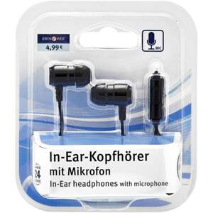 Best Basics In-Ear-Kopfhörer