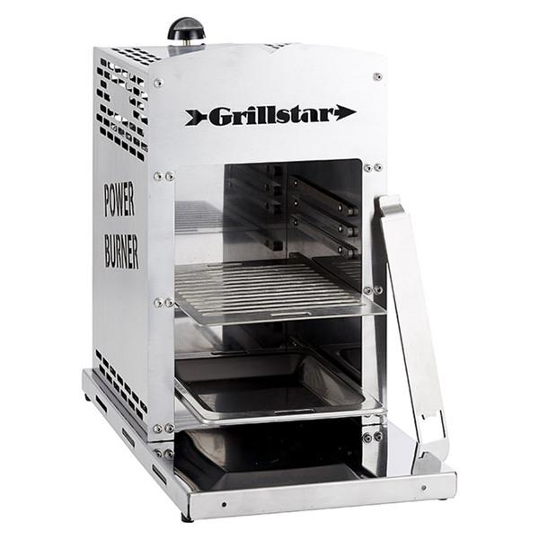 Grillstar Gasgrill Power Burner