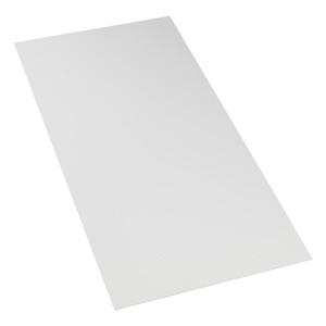 PVC-Schaumplatte Fixmaß Simopor