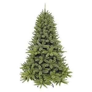 Künstlicher Weihnachtsbaum Blau Forest Frost
