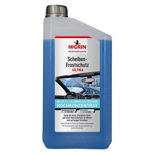 Nigrin Performance Scheibenfrostschutz-Konzentrat Ultra