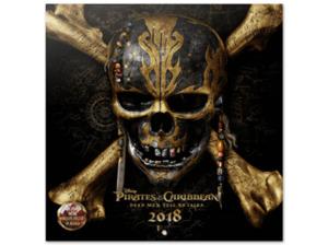 EMPIRE Pirates of the Caribbean Kalender Kalender