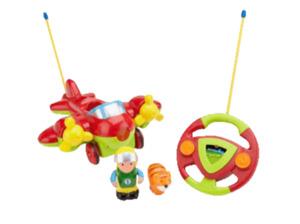 REVELL RC-Junior Airplane Spielwaren