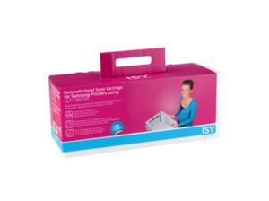 ISY ITC-2009 SALE: Büromaterialien Toner Blau online