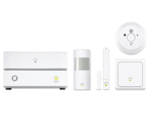 INNOGY 10286646 SmartHome Paket Sicherheit 2.0 Starter Kit