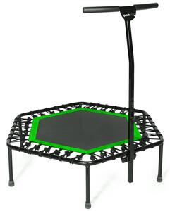 SportPlus Fitness Trampolin inkl Counter und Expander