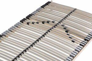 Lattenrost, »Premium«, Beco, 42 Leisten, Kopfteil manuell verstellbar, 42 besonders flexible Federleisten