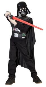 Star Wars Kinder Kostüm Darth Vader