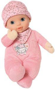 Baby Annabell Newborn - Heartbeat Weichpuppe - ca. 30 cm