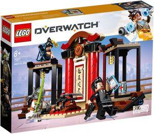 LEGO® Overwatch 75971 - Hanzo vs. Genji