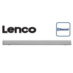 Bluetooth®-Soundbar SB-081WH • 80 Watt RMS • HDMI-/USB-/optischer-Anschluss, LINE-Eingang • inkl. Wandhalterung und Fernbedienung • Maße: H 7 x B 90 x T 7,8 cm