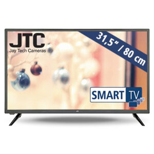 S32H5112J • HD-TV • 3 x HDMI, 2 x USB, CI+ • geeignet für Kabel-, Sat- und DVB-T2-Empfang • Maße: H 43,4 x B 73,2 x T 8,1 cm • Energie-Effizienz A+ (Spektrum A+++ bis D)