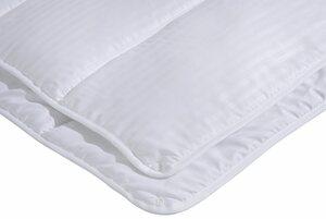 4-Jahreszeitenbett, »Hotelcollection«, my home, 4-Jahreszeiten, Füllung: 100% Polyester, Bezug: 100% Polyester, (1-tlg)