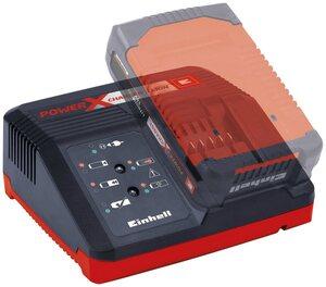 EINHELL Akku-Set »Starter-Kit Power X-Change «, 18 V, 3 Ah und Ladegerät