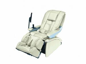 Alpha Techno Massagesessel Robostic beige