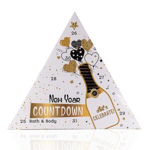 """Geschenkset """"NEW YEAR COUNTDOWN"""""""