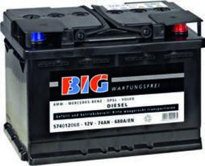 Auto-Batterie Bestpreis Knaller