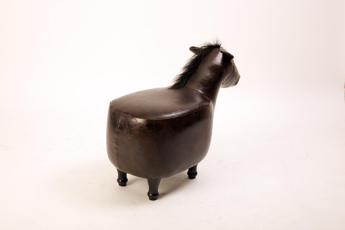 Bild 3 von HappyHome Tierhocker Pferd