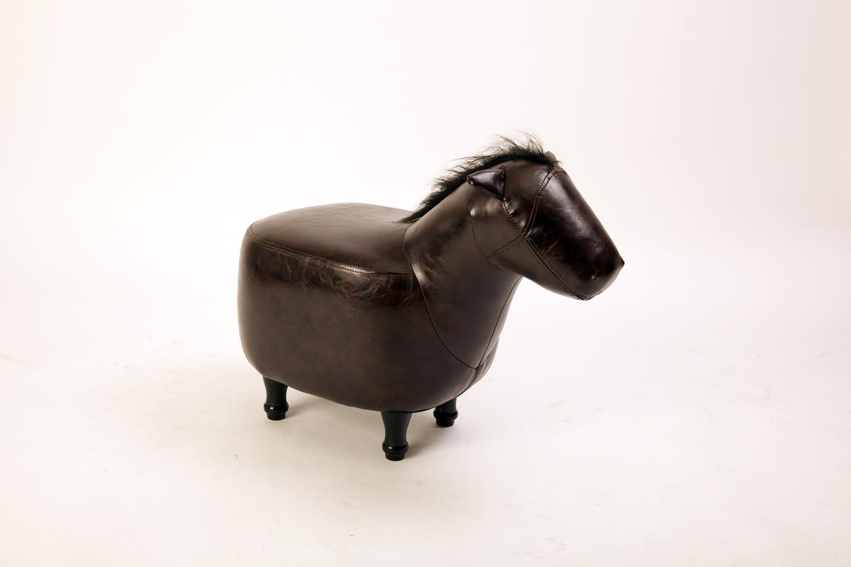 Bild 4 von HappyHome Tierhocker Pferd