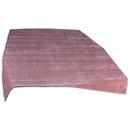 Bild 2 von homara Teppich - rosa - 120x170 cm