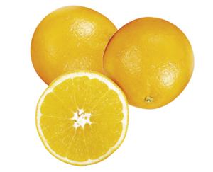Bio-Orangen