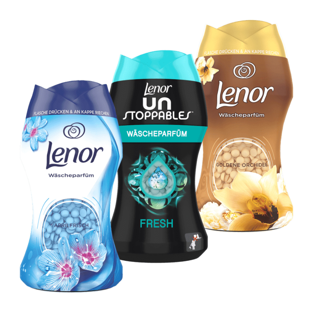 Bild 1 von Lenor Wäscheparfüm